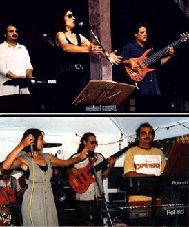 MOKKA 1994-1995