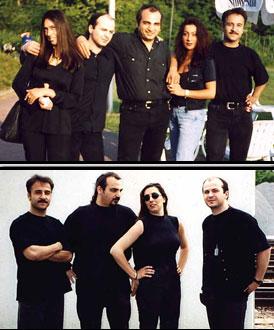 MOKKA 1996-1998