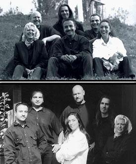 MOKKA 2000-2004