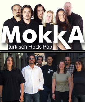 MOKKA 2005